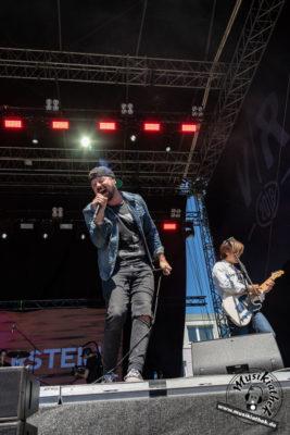 Silverstein - Vainstream 2018 12 Musikiathek midRes