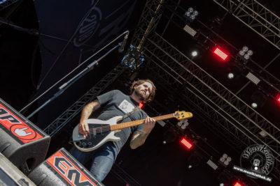 Silverstein - Vainstream 2018 14 Musikiathek midRes
