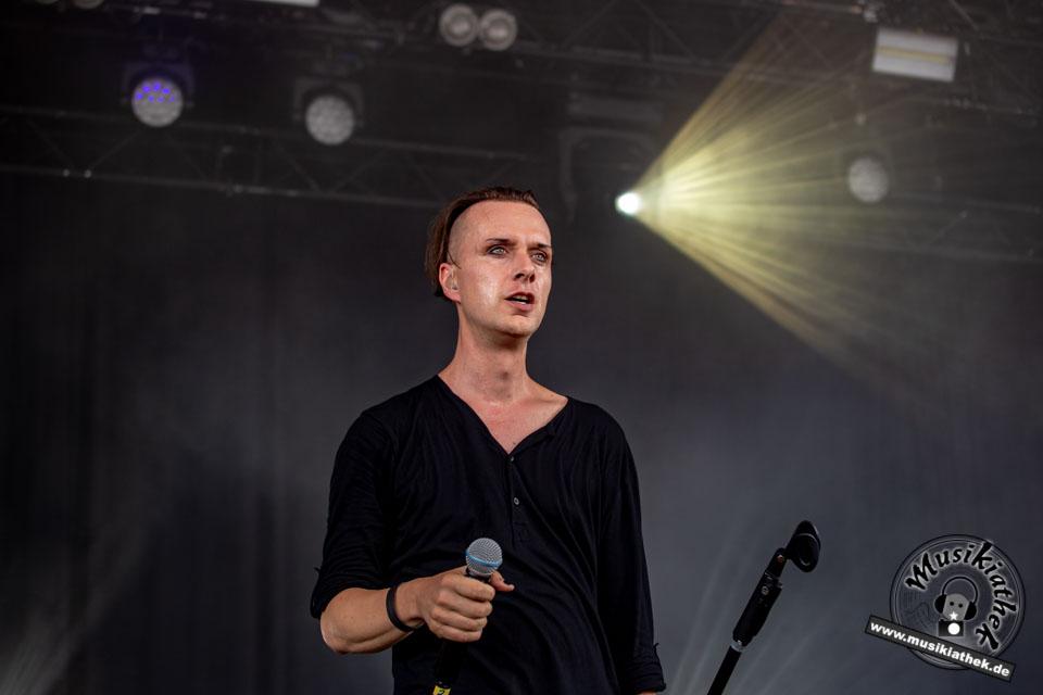 Solar Fake - Tanzbrunnen Köln - 29. Juli 2018 - 05Musikiathek midRes