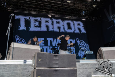 Terror - Vainstream 2018 03 Musikiathek midRes