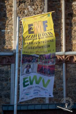 2018-08-05 Status Quo - Eschweiler Music Festival - Eschweiler Markt - 05. August 2018 - 01Musikiathek midRes