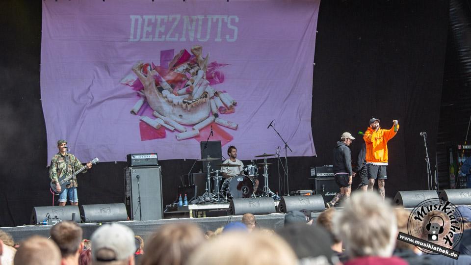 Deez Nuts - Reload Festival 2018 - 25. August 2018 - Musikiathek midRes (15)