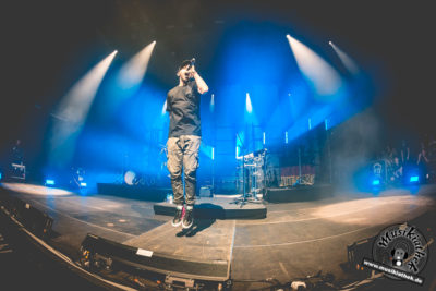 Mike Shinoda by David Hennen, Musikiathek-15