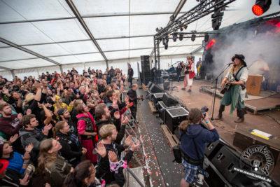 Mr. Hurley & Die Pulveraffen - Reload Festival 2018 - 25. August 2018 - Musikiathek midRes (1)