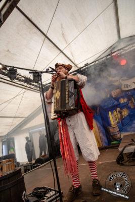 Mr. Hurley & Die Pulveraffen - Reload Festival 2018 - 25. August 2018 - Musikiathek midRes (10)
