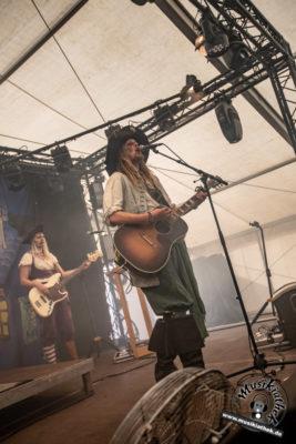 Mr. Hurley & Die Pulveraffen - Reload Festival 2018 - 25. August 2018 - Musikiathek midRes (12)