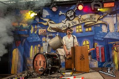 Mr. Hurley & Die Pulveraffen - Reload Festival 2018 - 25. August 2018 - Musikiathek midRes (9)