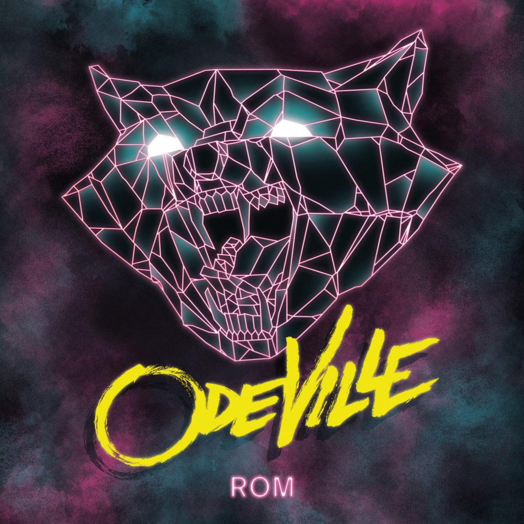 """ODEVILLE veröffentlichen Video zu """"Bitte Ja Bitte Gleich"""" +++ Neues Album """"Rom"""" erscheint am 19.10.18"""
