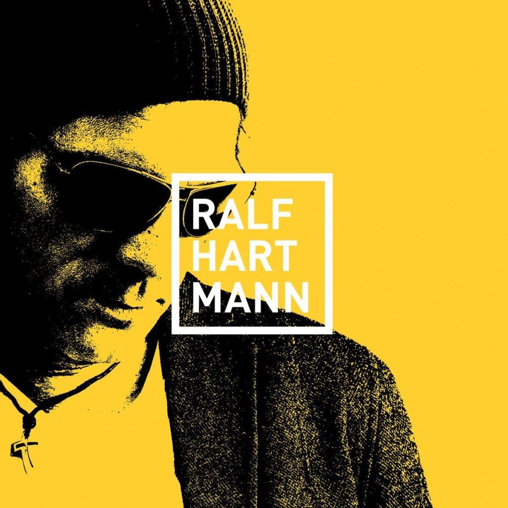 """Ralf Hartmann veröffentlicht neues Musikvideo """"Beautiful Life"""" // """"Your Secret World"""" EP nun erhältlich"""
