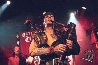 Corvus Corax by David Hennen, Musikiathek-13