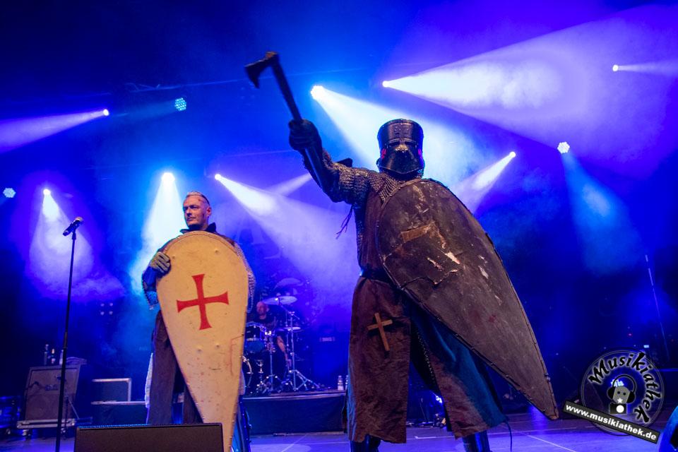 Heimataerde - Black Castle Festival - 01. September 2018 - 05Musikiathek midRes
