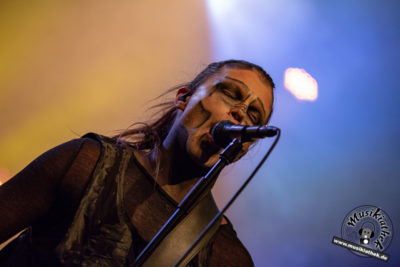 Lord Of The Lost - Black Castle Festival - 01. September 2018 - 14Musikiathek midRes