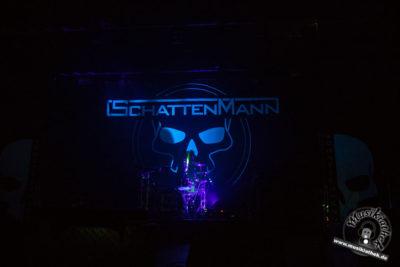 Schattenmann - Black Castle Festival - 01. September 2018 - 01Musikiathek midRes