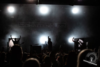 Schattenmann - Black Castle Festival - 01. September 2018 - 19Musikiathek midRes