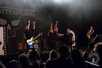 Schattenmann - Black Castle Festival - 01. September 2018 - 23Musikiathek midRes