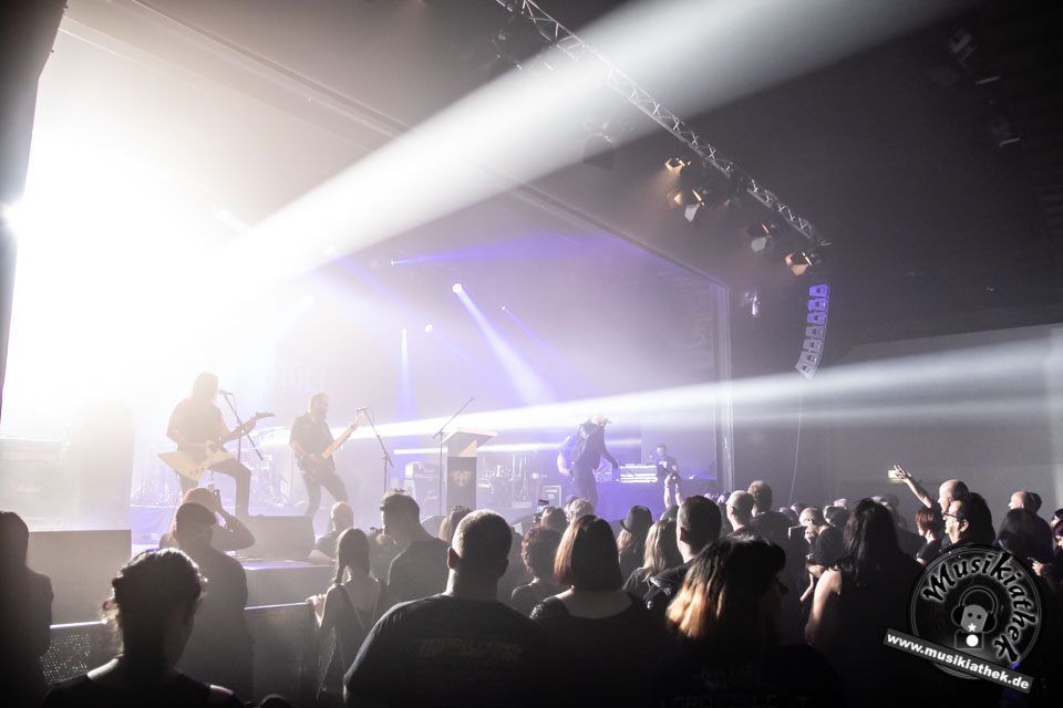 Schwarzer Engel - Black Castle Festival - 31. August 2018 - 13Musikiathek midRes