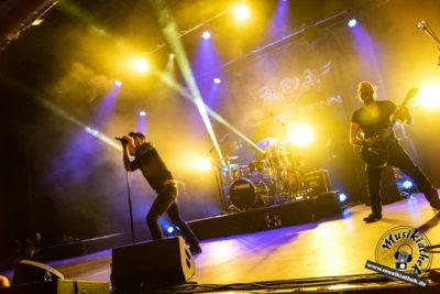 Stahlmann - Black Castle Festival - 31. August 2018 - 05Musikiathek midRes