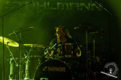 Stahlmann - Black Castle Festival - 31. August 2018 - 08Musikiathek midRes