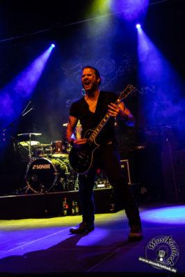 Stahlmann - Black Castle Festival - 31. August 2018 - 09Musikiathek midRes