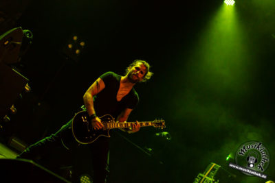 Stahlmann - Black Castle Festival - 31. August 2018 - 10Musikiathek midRes