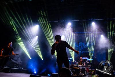 Stahlmann - Black Castle Festival - 31. August 2018 - 11Musikiathek midRes