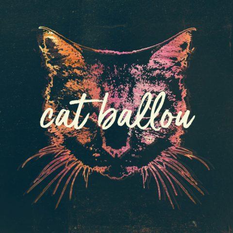 """Cat Ballou – das neue Album """"CAT BALLOU"""" erscheint am 21.09.2018"""