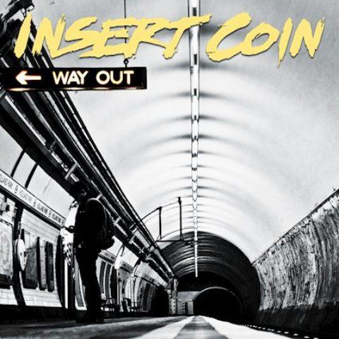 """""""Way Out"""" – Insert Coin veröffentlichen am 21.09.2018 ihr neues Album"""