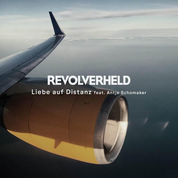 """revolverheld - REVOLVERHELD begeistern mit Kurzfilm für ihre neue Single """"Liebe auf Distanz"""""""