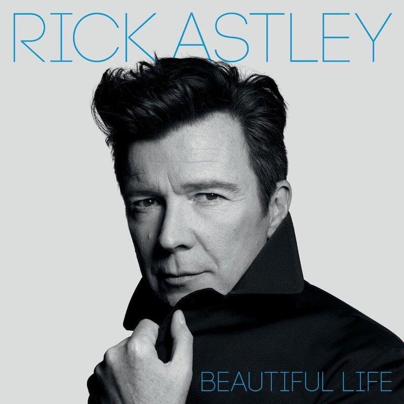 """RICK ASTLEY feiert heute mit """"Try"""" Videopremiere"""