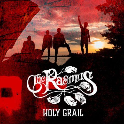 """The Rasmus mit ihrer neuen Single """"Holy Grail"""""""