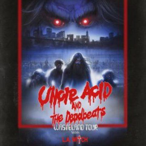 Gewinnt Tickets! Uncle Acid & The Deadbeats kommen nach Deutschland