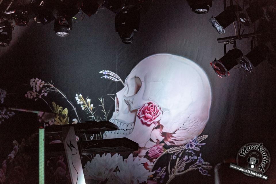 Delain - LiveMusicHall Köln - 11. Oktober 2018 - 01Musikiathek midRes