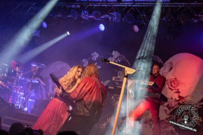Delain - LiveMusicHall Köln - 11. Oktober 2018 - 10Musikiathek midRes