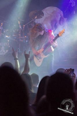 Delain - LiveMusicHall Köln - 11. Oktober 2018 - 13Musikiathek midRes