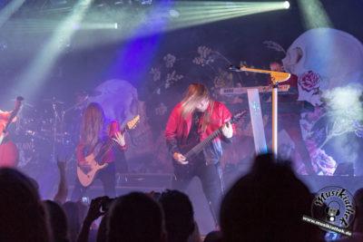 Delain - LiveMusicHall Köln - 11. Oktober 2018 - 14Musikiathek midRes