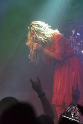 Delain - LiveMusicHall Köln - 11. Oktober 2018 - 21Musikiathek midRes