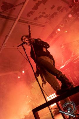 Lord Of The Lost - Veranstaltungsort - 12. Oktober 2018 - 13 Musikiathek midRes
