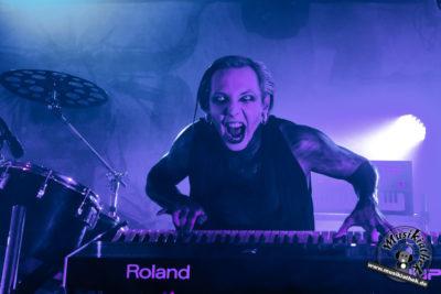 Lord Of The Lost - Veranstaltungsort - 12. Oktober 2018 - 26 Musikiathek midRes