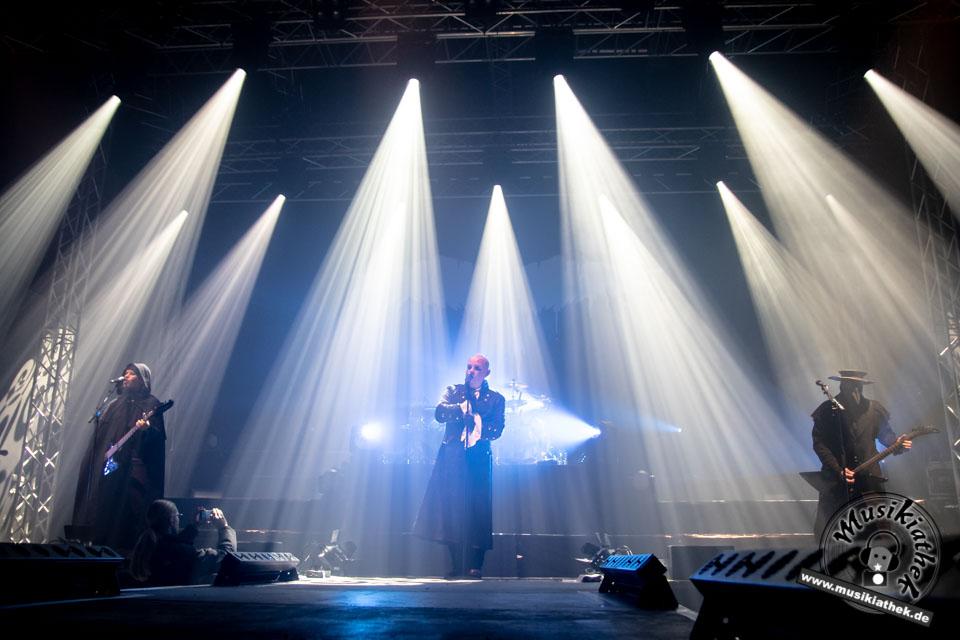 Mono Inc - Turbinenhalle Oberhausen - 26. Oktober 2018 - 20 Musikiathek midRes