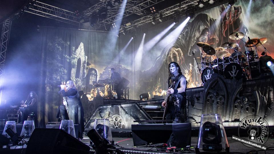 Powerwolf - Turbinenhalle Oberhausen - 27. Oktober 2018 - 45 Musikiathek midRes