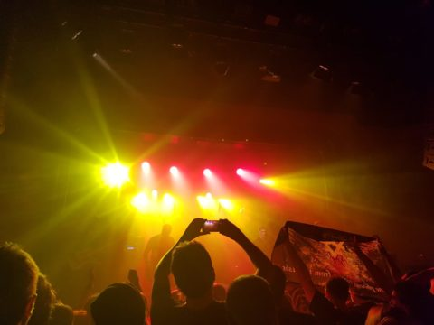 Live: Impericon Never Say Die! Tour – so war's im Columbia Theater Berlin – 11.11.2018