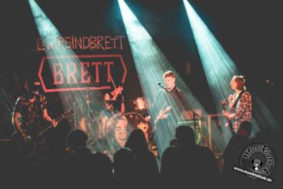 Brett by David Hennen, Musikiathek-36