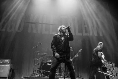 Ego Kill Talent - Palladium Köln - 19. November 2018-14