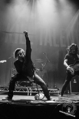 Ego Kill Talent - Palladium Köln - 19. November 2018-15