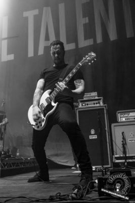 Ego Kill Talent - Palladium Köln - 19. November 2018-2