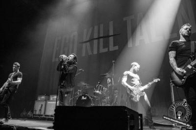 Ego Kill Talent - Palladium Köln - 19. November 2018-20
