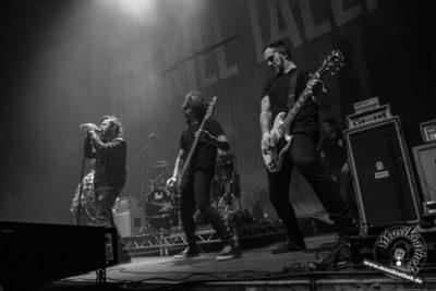 Ego Kill Talent - Palladium Köln - 19. November 2018-3