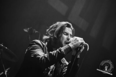 Ego Kill Talent - Palladium Köln - 19. November 2018-9