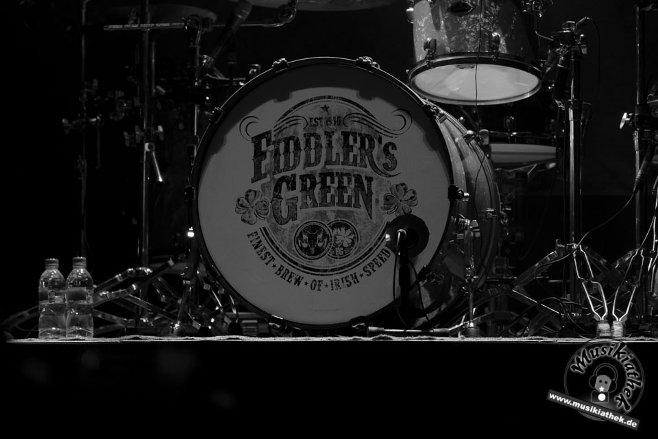 Fiddler's Green - Lanxess Arena Köln - 16. November 2018 - 01 Musikiathek midRes