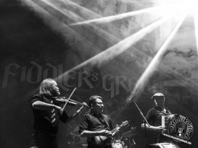 Fiddler's Green - Lanxess Arena Köln - 16. November 2018 - 17 Musikiathek midRes